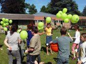 Ballonwedstrijd